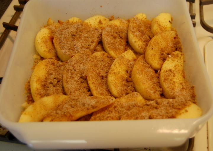 betty apple brown betty recipe somehow apple crisp is mushier i ve ...