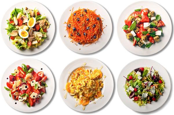 salads savvyhousekeeping