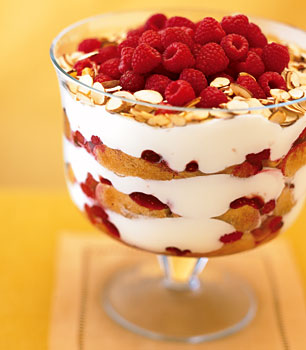 savvyhousekeeping english trifle
