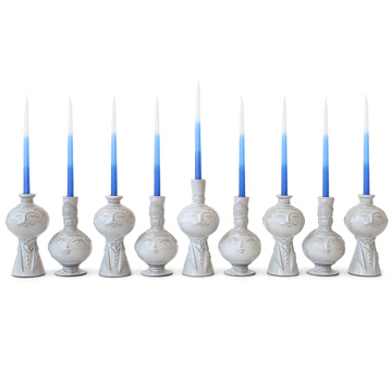 savvyhousekeeping adler menorah utopia family