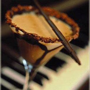 savvyhousekeeping chocolate martini by julie swank