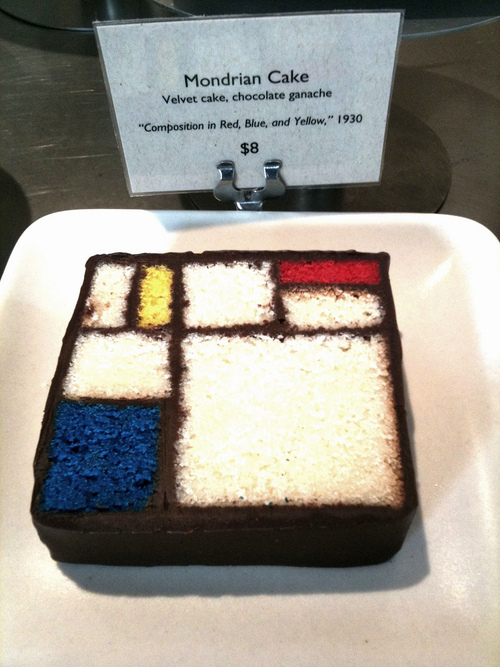 savvyhousekeeping mondrian cake recipe