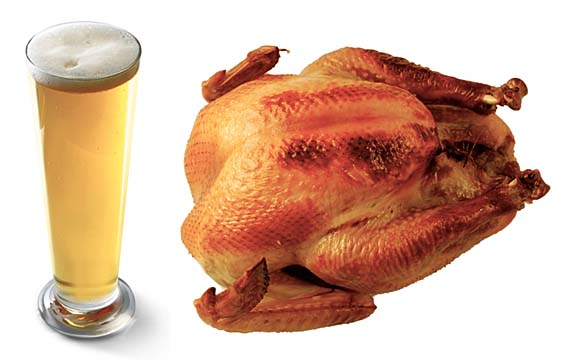 savvyhousekeeping beers to drink on thanksgiving pair with turkey