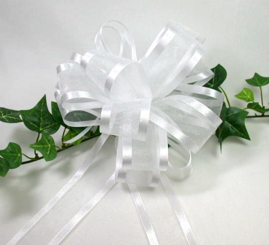 savvyhousekeeping how to make a christmas beautiful big bow from ribbon loopy florist presents gifts holidays wrapping