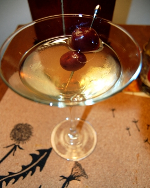 savvyhousekeeping classic cocktail moonshine gin absinthe vermouth maraschino
