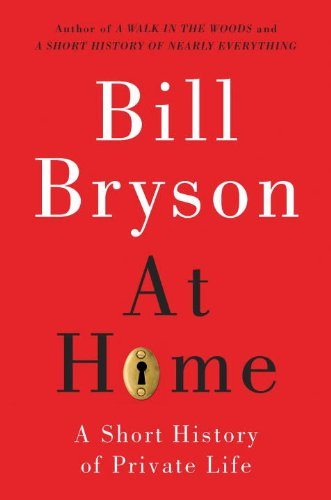 Book Study Room Bill Bryson