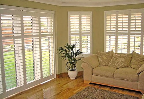 Savvy Housekeeping 187 5 Types Of Blinds Or Shades