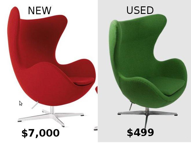 Beau Chair