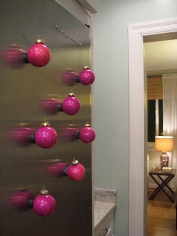 savvyhousekeeping three christmas decoration ideas