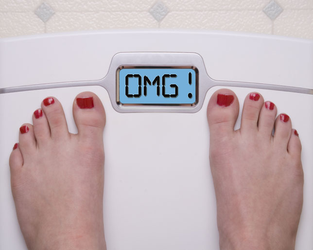 How lose weight by fasting