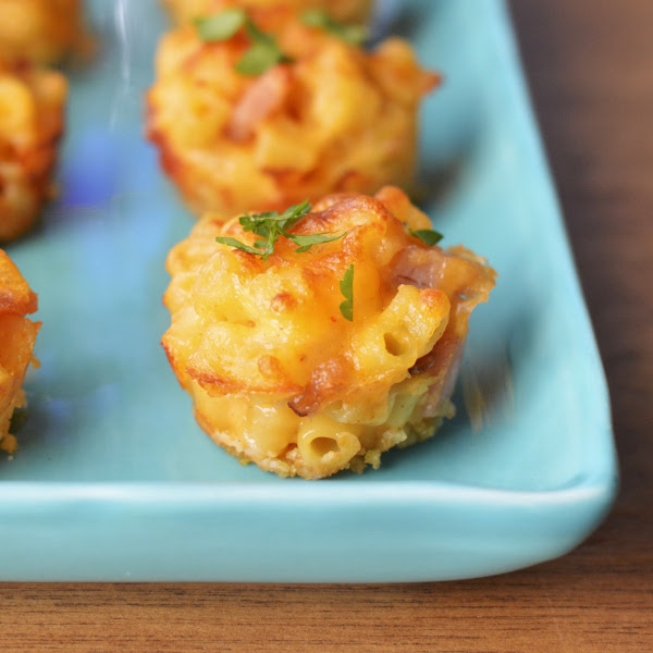 Savvy Housekeeping » 8 Great Appetizers