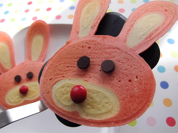 Bunny Tutorial by Jenni Price Illustration 1