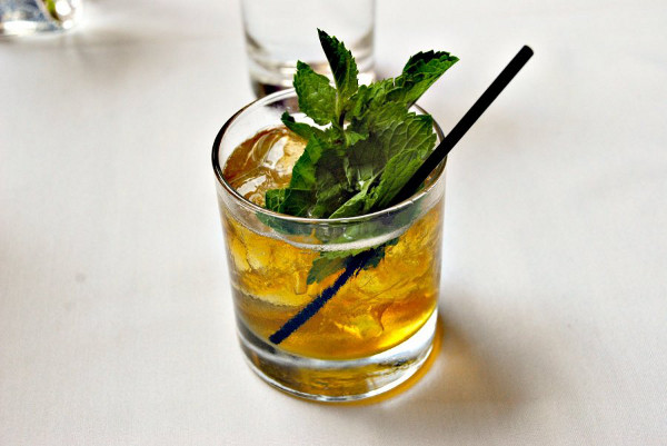 Savvy Housekeeping » 5 Mint Juleps For The Kentucky Derby